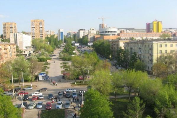Улица Полевая войдет в границы исторического поселения