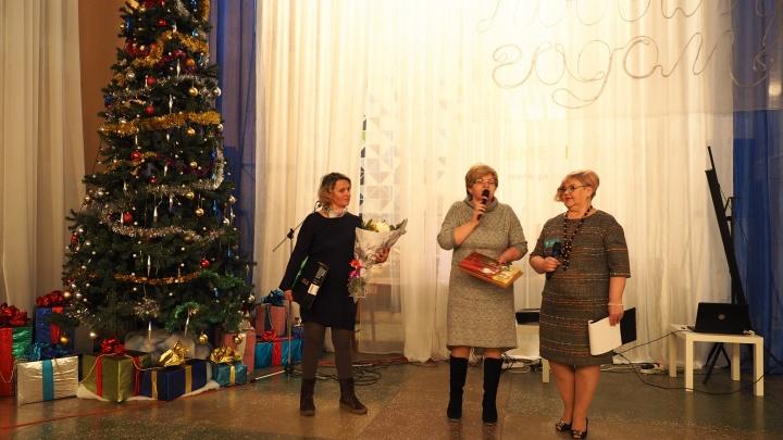 Книги, мастер-классы и встречи с читателями: библиотека в Голованово отметила юбилей