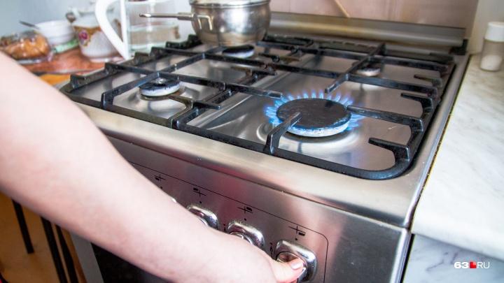 Загнули цену: «Газпром» насчитал жителю Самарской области 130 тысяч рублей за проведение газа в дом