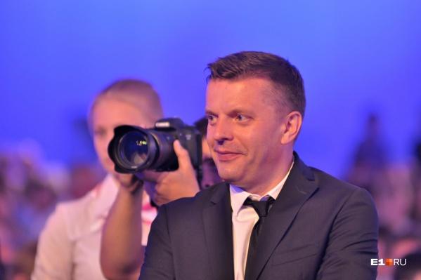 Леонид Парфенов сравнил происходящее в Свердловской области с событиями на Болотной