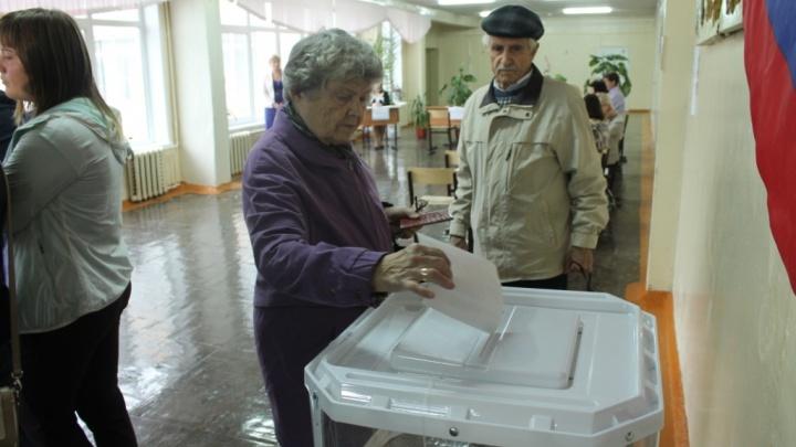 В Нижегородской области в 2018 году пройдут выборы губернатора