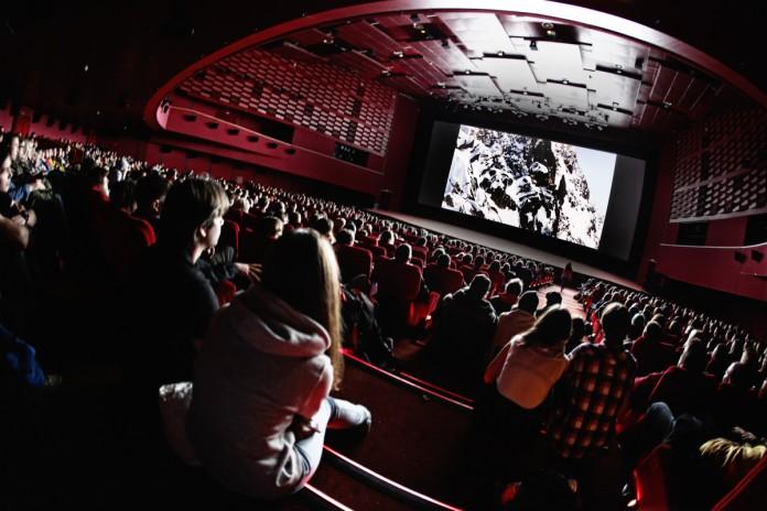 Нижегородская инициатива. Глухие будут кино смотреть, а слепые – слушать
