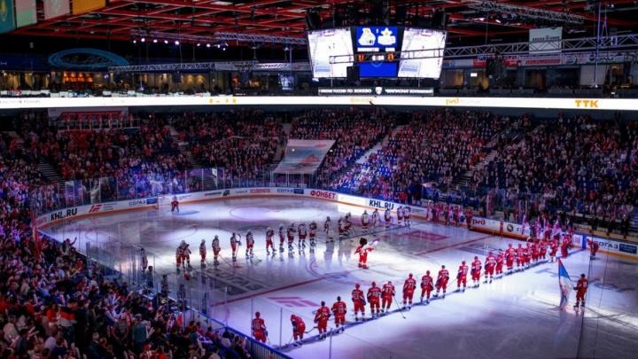 Впервые со дня трагедии: КХЛ начнёт проводить матчи в годовщину гибели «Локомотива»