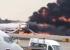 В Шереметьево экстренно сел горящий самолет