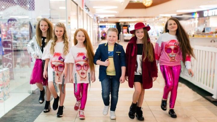 Юные ярославские вокалисты борются за возможность представить Россию на «Детском Евровидении»