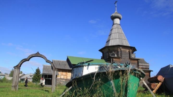Архангельская область оказалась на 54-м месте в туристическом рейтинге России 2019 года