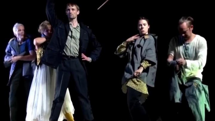 Приграничные истории: театр «Самовар» из Норвегии приедет в Архангельск с гастролями