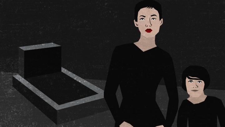 Вдова и весела: почти каждая женщина хоть раз фантазировала о смерти мужа — разбираемся, нормально ли это