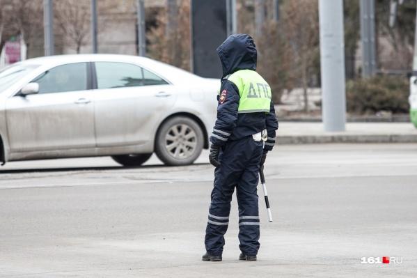 Полиции предстоит разобраться в обстоятельствах ДТП