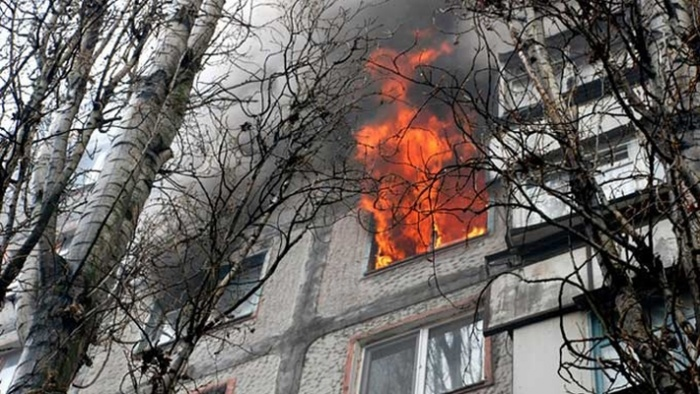 Сигнализация спасла имущество на сумму 3 миллиона рублей от пожара