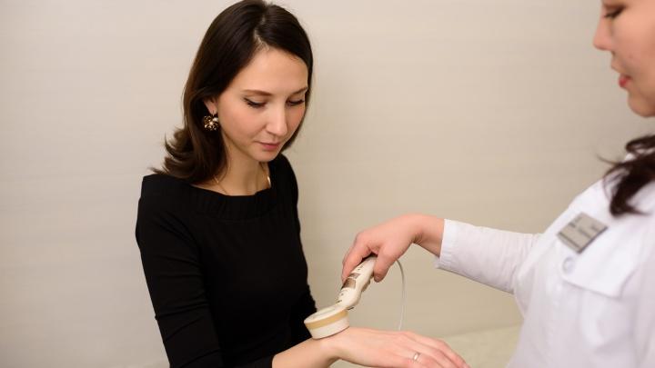 В Новосибирске откроется уникальная клиника в России, где лечат на клеточном уровне