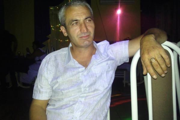 Мужчину похоронили по дагестанским обычаям