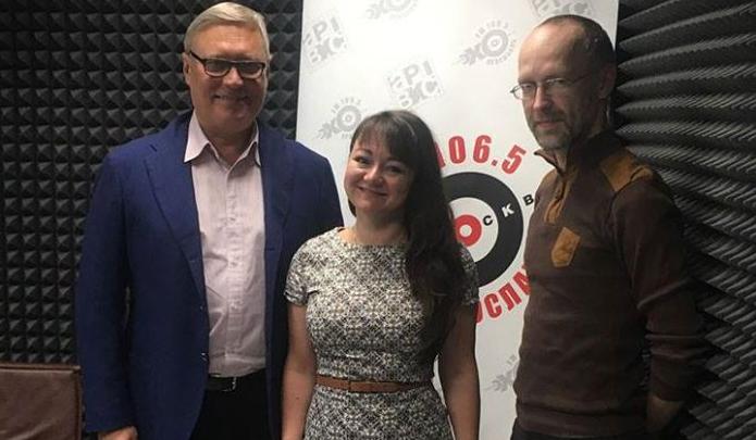 Почему закрылось «Эхо Москвы — Ярославль»: колонка главного редактора радиостанции