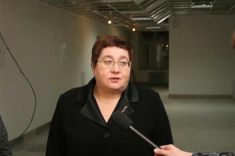 Ирина Тарасова очень быстро решила покинуть свой пост