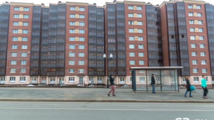 «Детям негде учиться»: в «Новой Самаре» построят школу