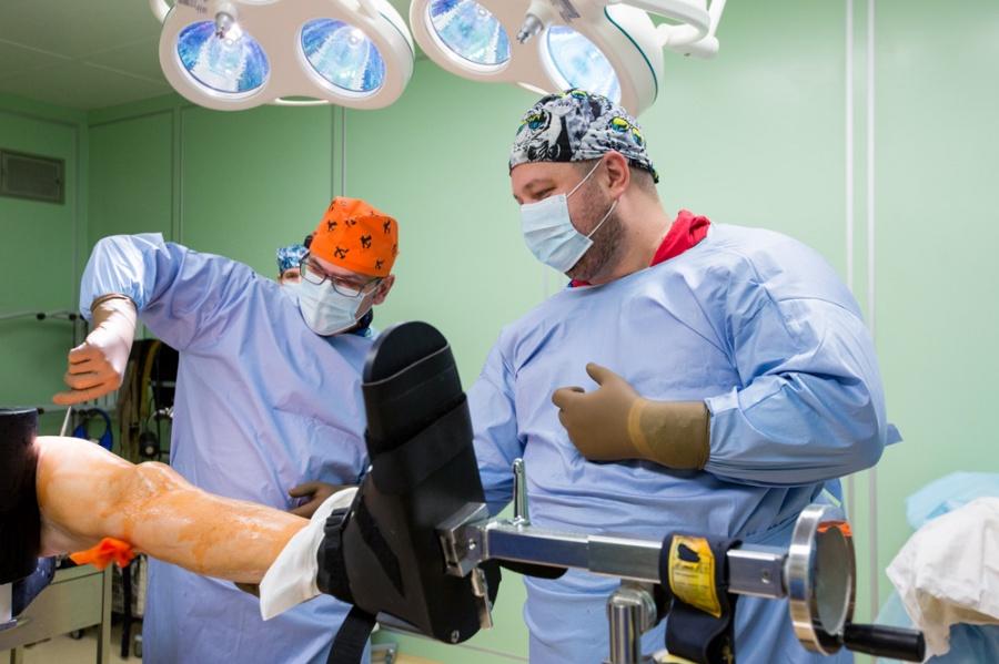 Как выбрать врача травматолога