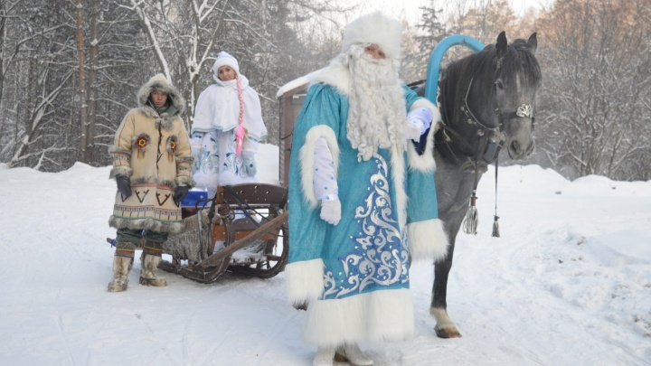 Концерт саундтреков и день рождения Деда Мороза: 5 лучших событий выходных