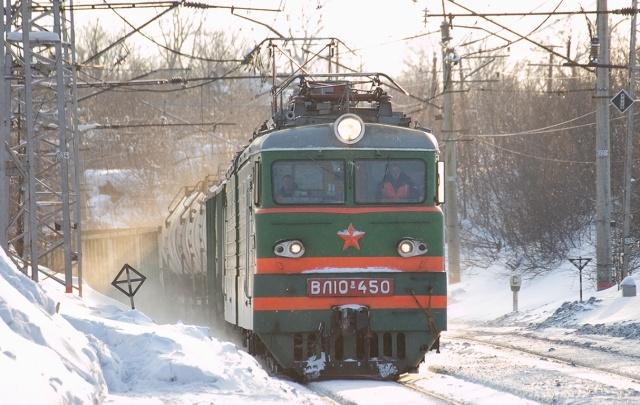 В Уфе мальчик попал под поезд