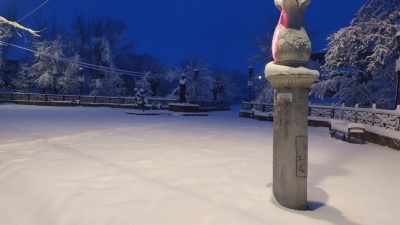 Очереди на шиномонтаж, медленные скорости и собирающиеся пробки: как Башкирия встретила снегопад