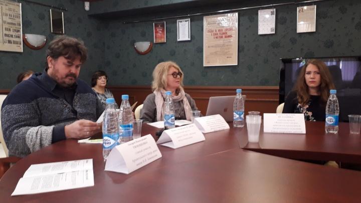 От жёсткой драмы до полукомедии: современная проза готовится выйти на театральную сцену Архангельска