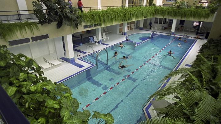 В тихом центре откроется фитнес-центр с филиалом в Монако и дорогим абонементом