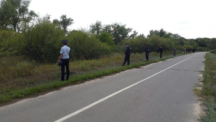 «Вопросы оставим до завтра»: в Михайловском районе отпустили волонтеров, искавших пропавшую девочку