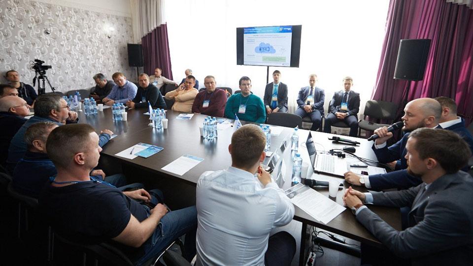 Об итогах проверки рассказали на электротехническом форуме, который прошёл в Челябинске 23 мая