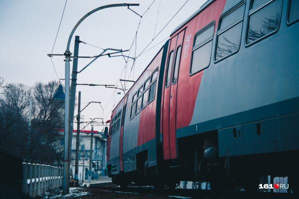 Есть вероятность, что между Ростовом и Таганрогом запустят дополнительные поезда