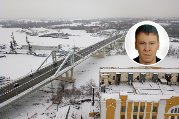 Игорю Бессонову было 35 лет