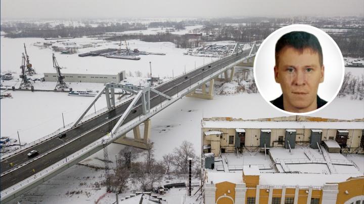 «Он не бомж»: сестра о погибшем под Фрунзенским мостом мужчине