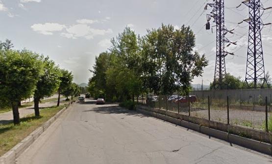 Архитекторы начали работу над проектом большой парковки у Красраба
