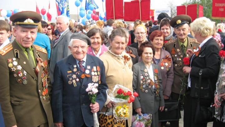 К 75-летию Победы: ветеранам и труженикам тыла дадут бесплатные путевки в санаторий
