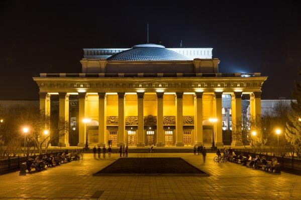 Российская премьера «Шахмат» состоится на новосибирской сцене, после этого спектакль будут показывать в Москве