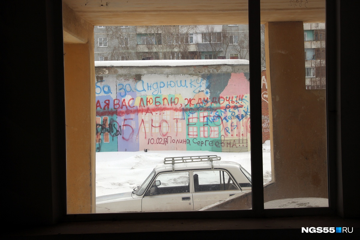 Палаты, где рожали жёны хоккеистов «Авангарда», молельная и стразы: заглядываем в омский роддом №6