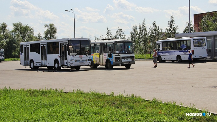 В маршрутах автобусов посёлка Чкаловский появится новая остановка