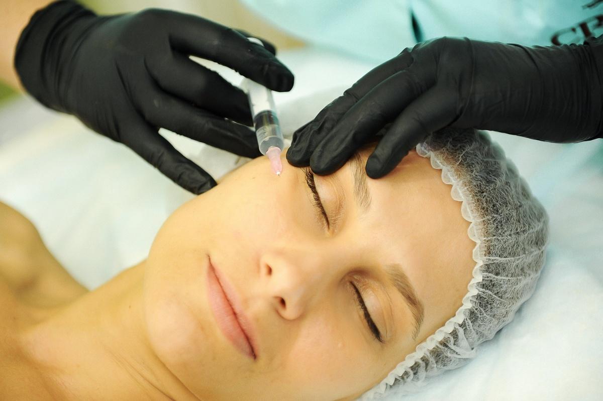 Плазмолифтинг в Crona Medical & Spa мобилизует резервы организма для красоты и здоровья