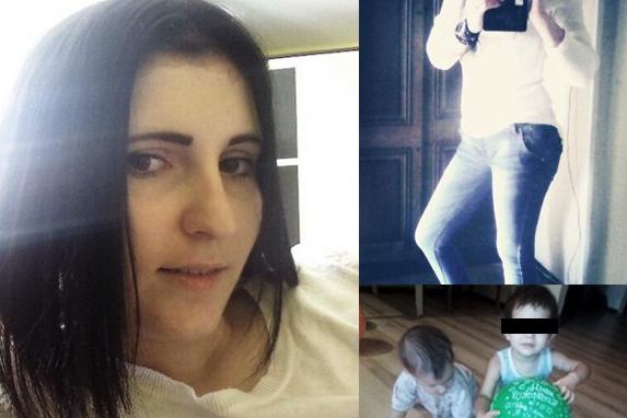 В Батайске пропала молодая мать с двумя маленькими детьми
