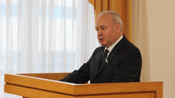 Политолог из Башкирии — о возможной отставке Константина Толкачева: «Пока это нереально»