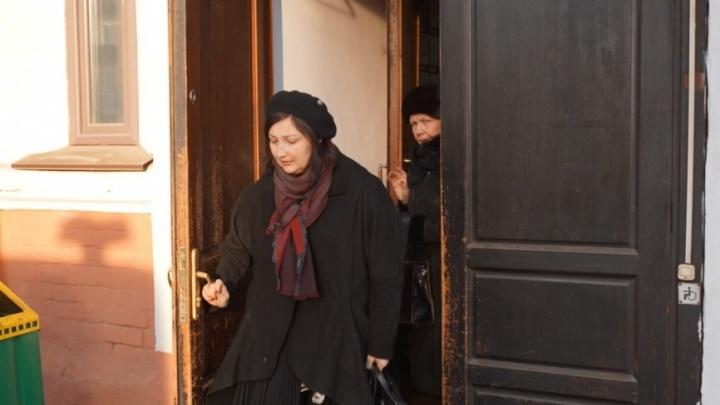 Экс-главбух полиции Николаева, осужденная за многомиллионные хищения, оспорила приговор