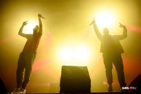 Сибирские рэперы приезжают с концертом в Ростов уже девятый раз