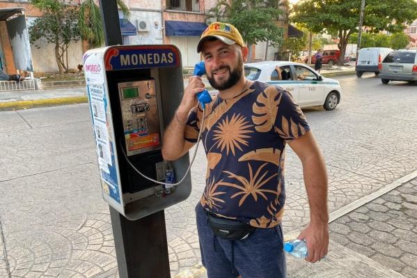 Денис Сагайдак удивился тому, как на его поступок отреагировал интернет — за других пассажиров он платил не ради пиара