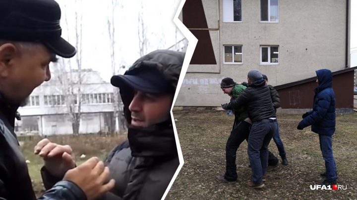 «Акт содомии» или упавший ремень: журналист и бизнесмен из Башкирии — о потасовке с участием ребенка