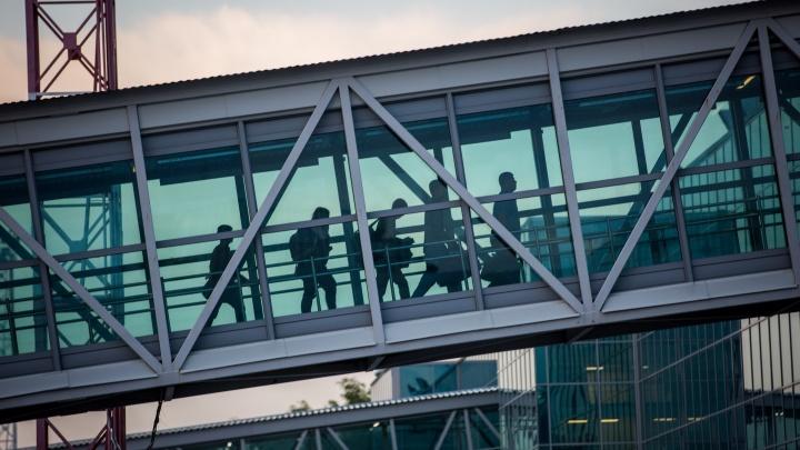 В Толмачёво из-за опаздывающих пассажиров на два часа задержали рейс в Москву