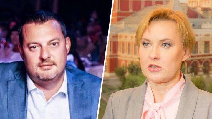 Кто кого: мэрия Самары продолжит судиться за квартал на Ново-Вокзальной с бизнесменом Шаповаловым