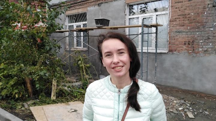 В Омске обыскали квартиру главы местного штаба Навального Ольги Картавцевой