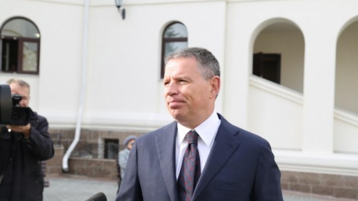 Прощайте, Британские Виргинские острова: совладелец ЧТПЗ Андрей Комаров вывел акции из офшора
