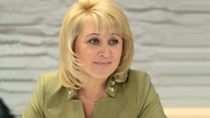 И снова здравствуйте: Лилию Гумерову назначили сенатором Совфеда