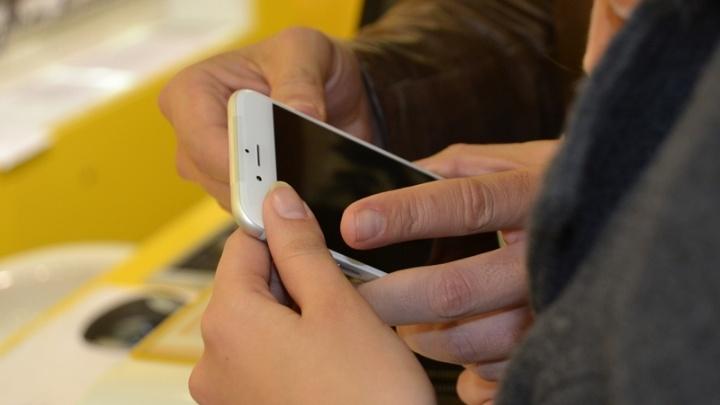iPhone со скидкой в 30 тысяч: как в Омске поменять старый гаджет Apple на новый