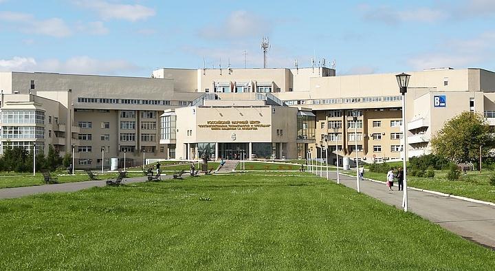 В Кургане в центр имени Илизарова на научный марафон приехали врачи из 15 стран