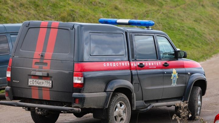 В Полевском двое парней изнасиловали девушку и разбились в ДТП